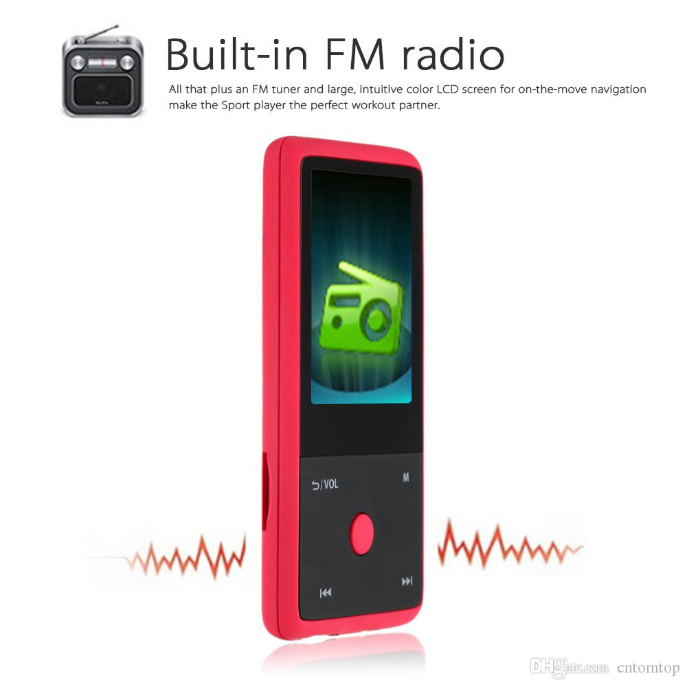 17 Best MP3 Players for 2017 - iPods and MP3 Players We Love