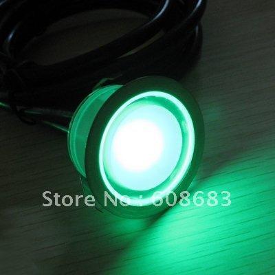 Free shipping: 10pcs 0.4W IP67 LED plinth light u0026 1pc 30W led driver(