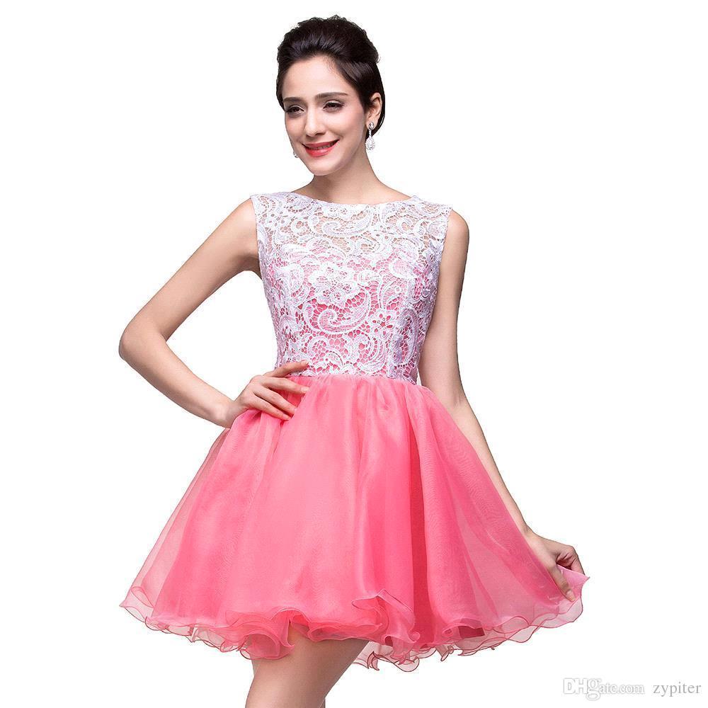 Cheap Sweet 16 Dresses