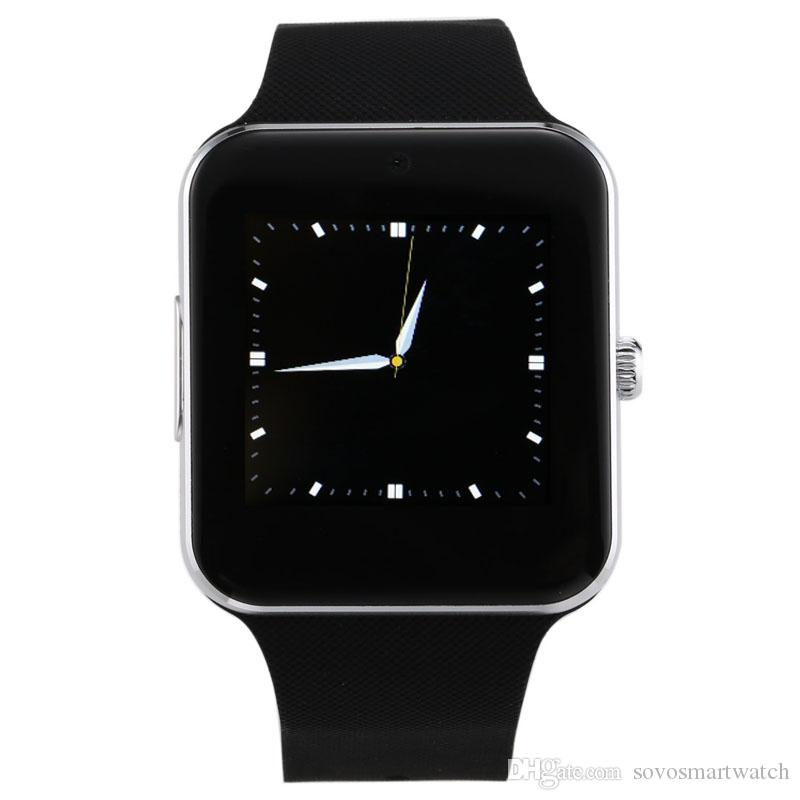 Smartwatch Sf08 Bs Smartwatches Camera Smart Watch Phones ...