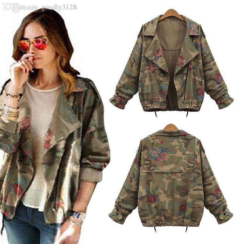 xianggangdishini.gq offers Camo Clothing For Women at cheap prices, so you can shop from a huge selection of Camo Clothing For Women, FREE Shipping available worldwide.