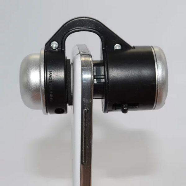 Mobile Phone Microscope Micro Lens 30X Optical Zoom ...