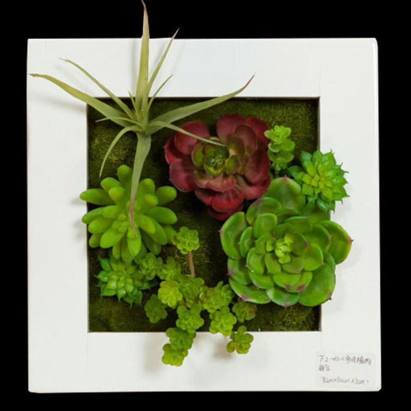 Artificial Plants Plants Interior Design Home Decor Wall