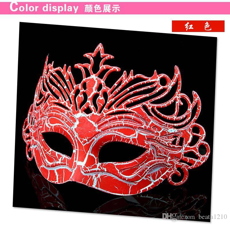 cool masquerade masks for men 2015 fashion halloween decorations e a plastic arts and crafts cheap party supplies store prop 825 38 face mask masquerade
