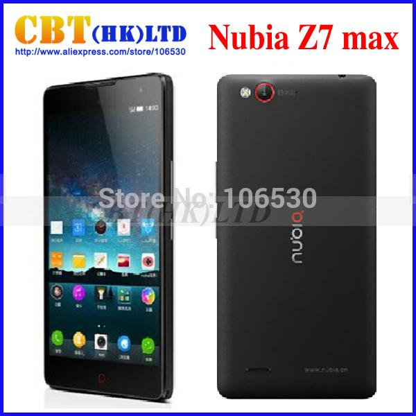would like zte nubia z7 max camera your phone