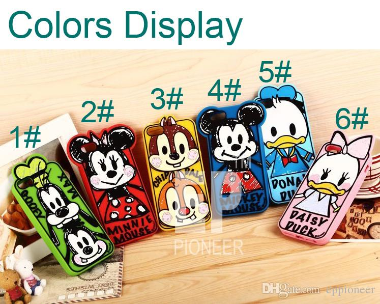 Donald Duck Iphone 6 Case Wholesale For Iphone 6 Case