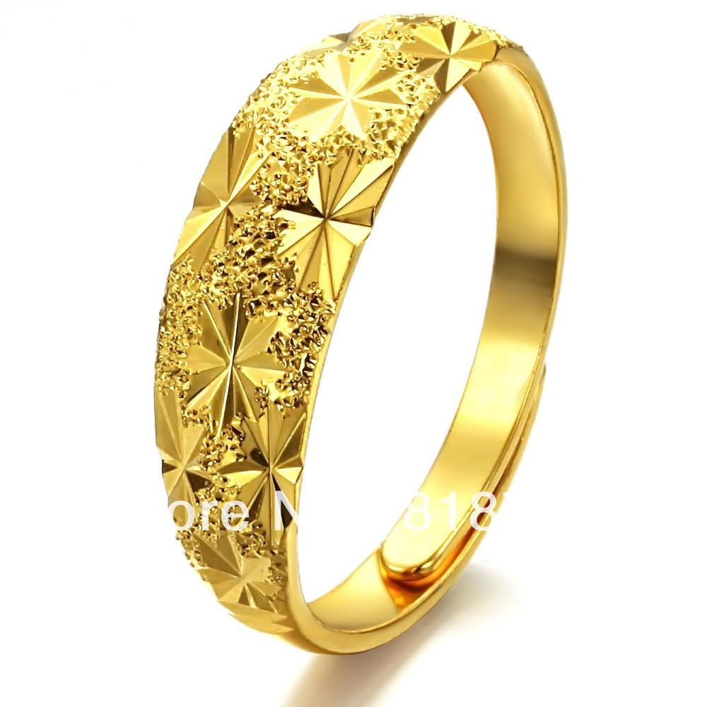 2017 best quality gold jewelry gold rings design for