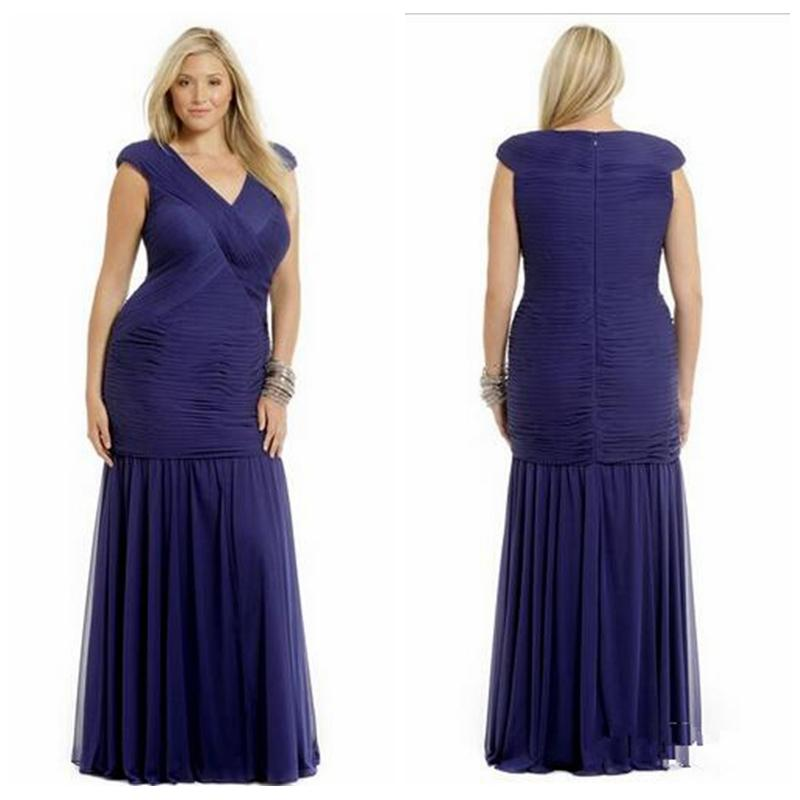 Wholesale Evening Gowns For Fat Women - Buy Cheap Evening Gowns ...