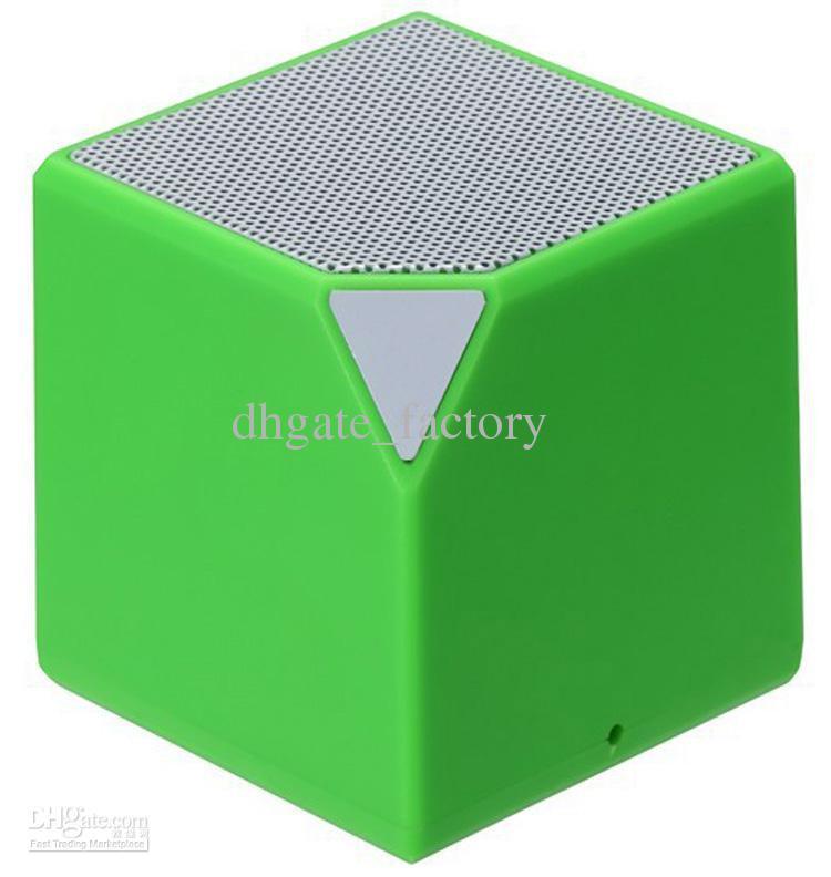 Wholesale WELL-KNOW Mini SPEAKER BT-308 bluetooth speakers latest ...