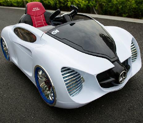electric baby carsremote control kids ride on carcool concept car