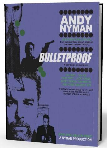 PDF ANDY BULLETPROOF NYMAN