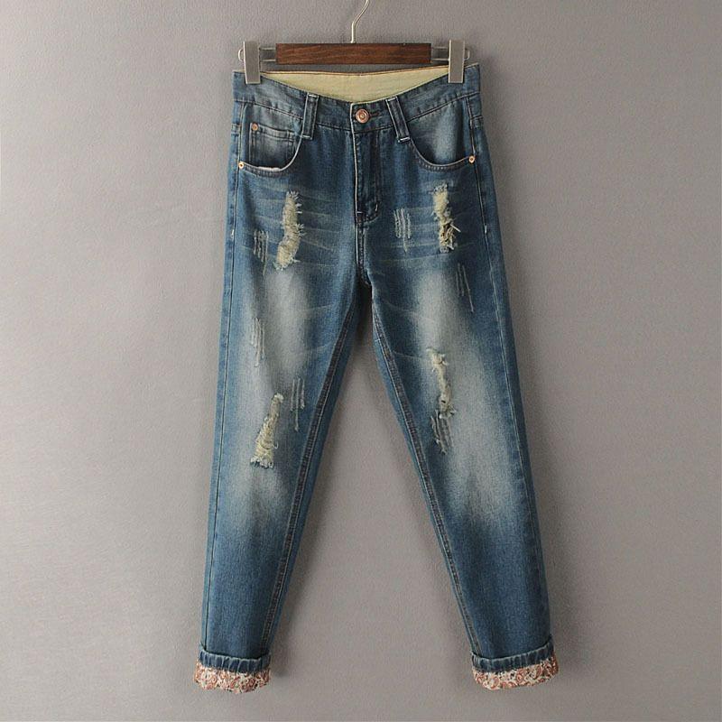 Seven Jeans Plus Size Women - Jon Jean