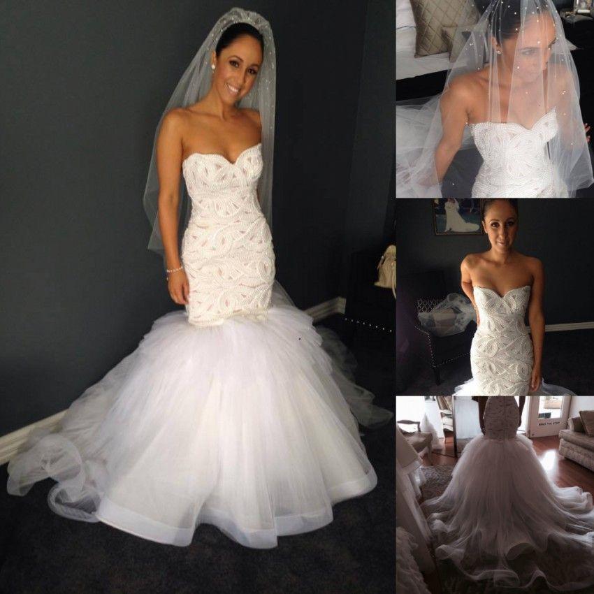 Pearl Wedding Gowns – fashion dresses