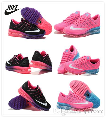 Nike Air Max 2016 Performance