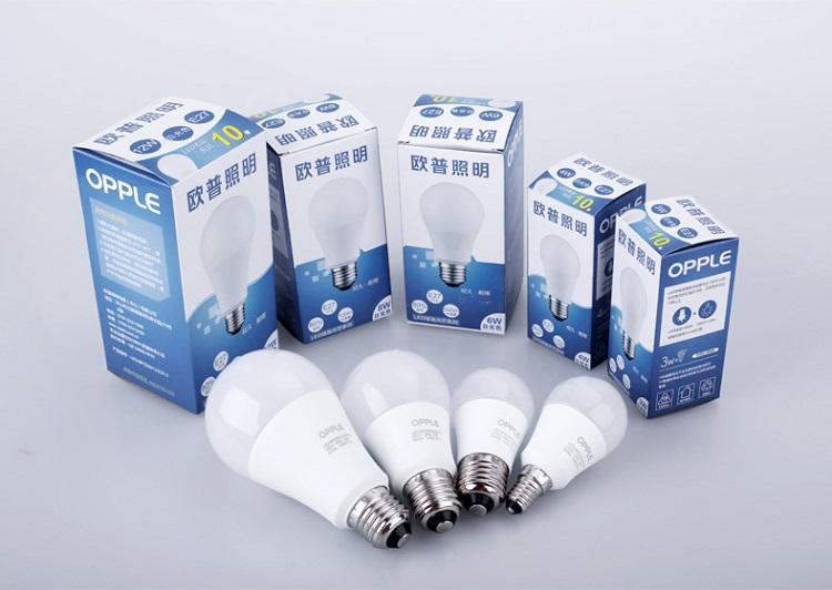 OPPLE Launches LED EcoMax HPB