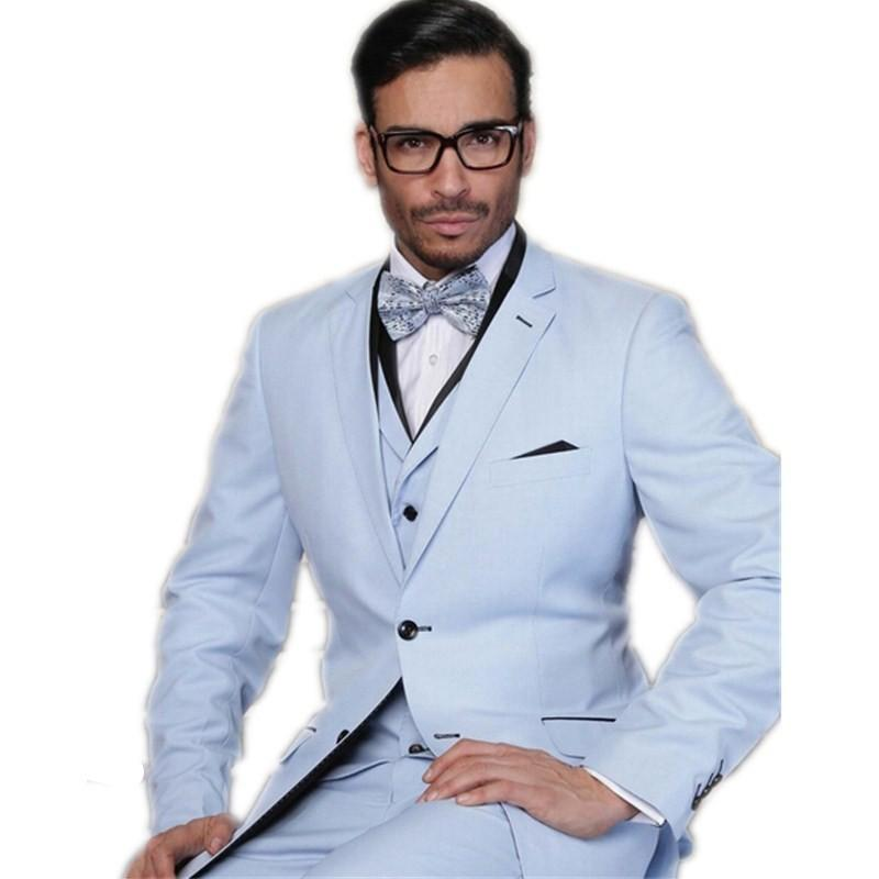 Groom Suits Baby Blue Online | Groom Suits Baby Blue for Sale