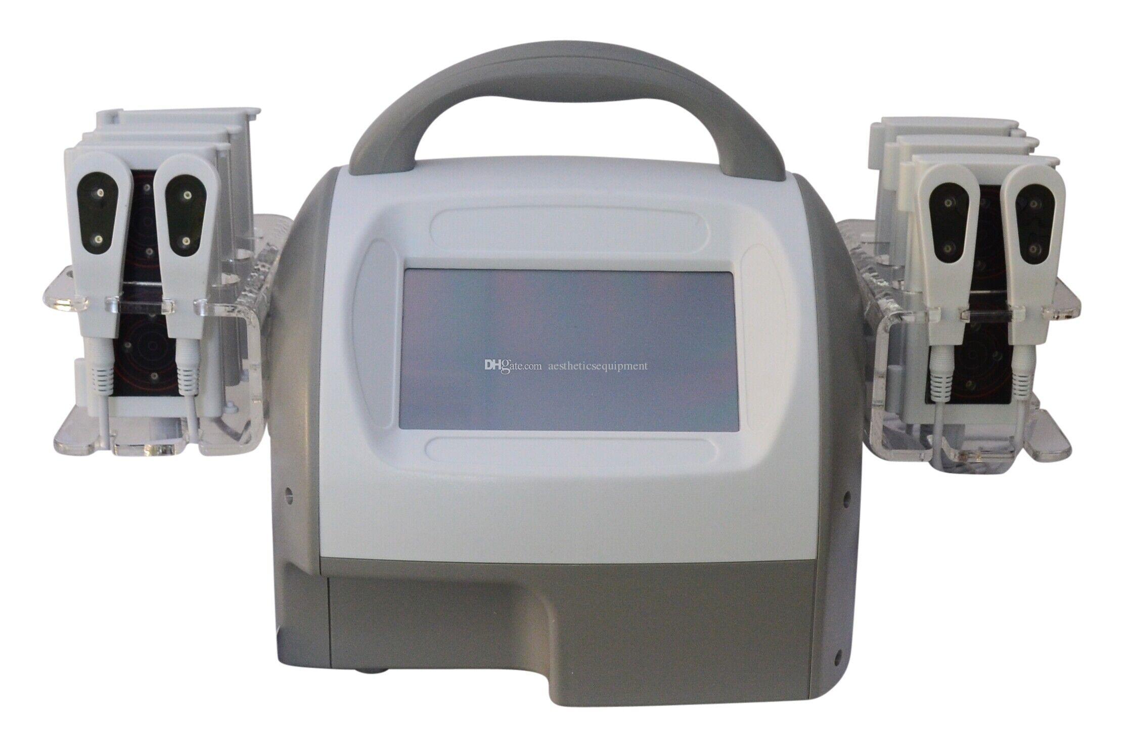 i lipo laser machine cost
