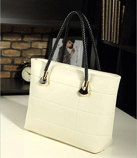 2015 New Fashion Women's Bag Famous Brand Designer Handbags Ladies ...