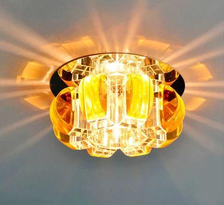 M.tr.dhgate.com'daki eshop dh satıcısından 5w modern kristal lamba ...