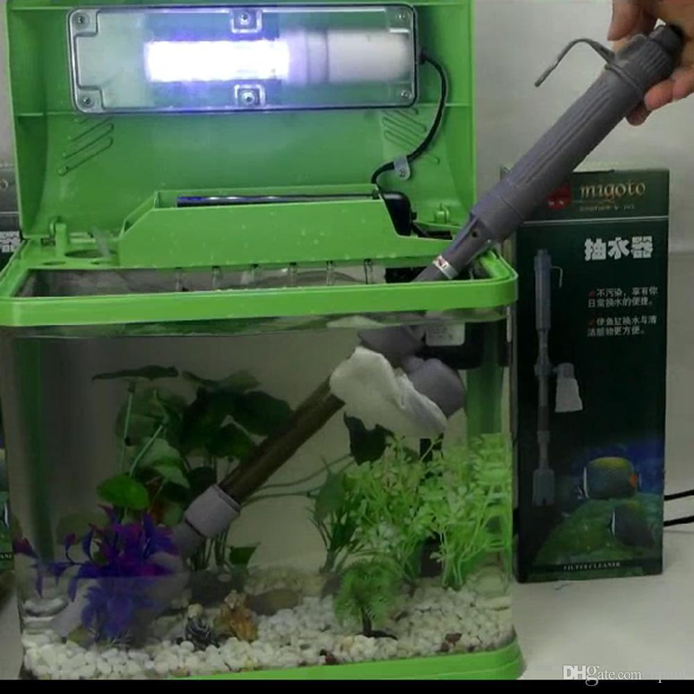 Discount Hot Aquarium Accessories Fish Tank New Battery