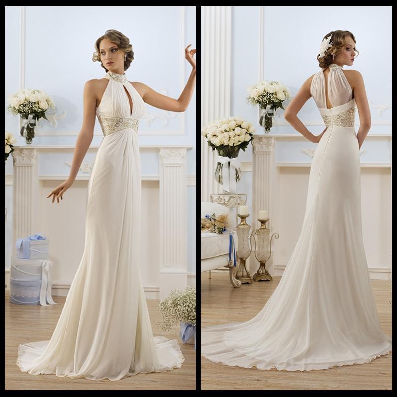 White greek style dress uk