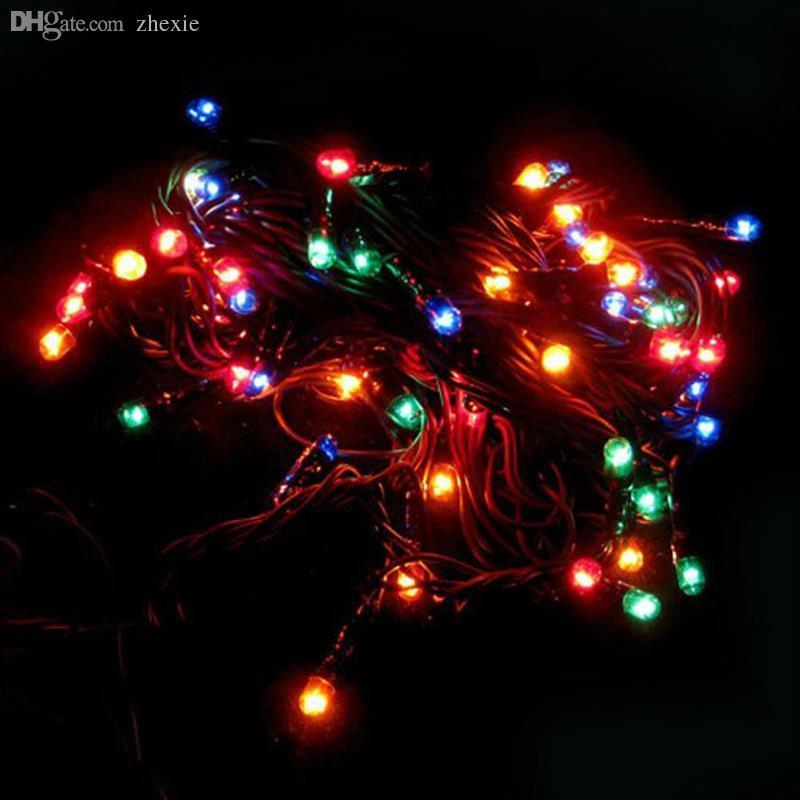 Wholesale lights christmas tree light fairy string