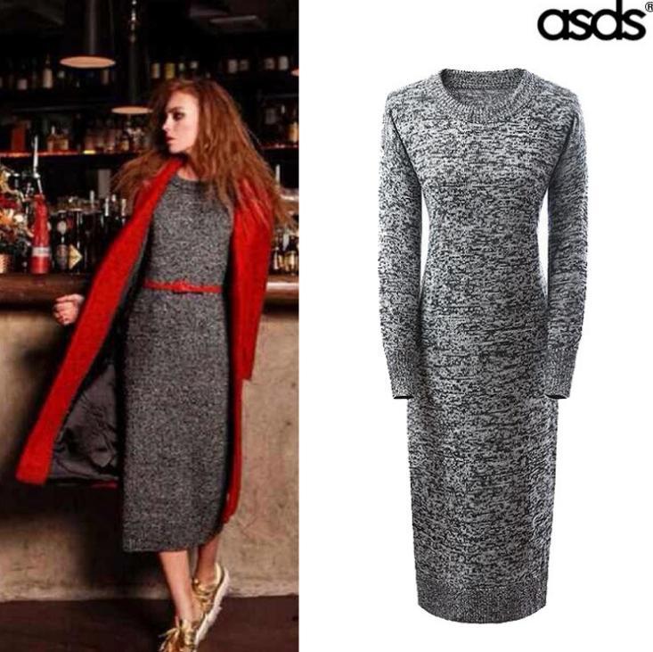 100+ Winter Cocktail Dresses - Koh Koh Womens Long Long Sleeve Wrap ...