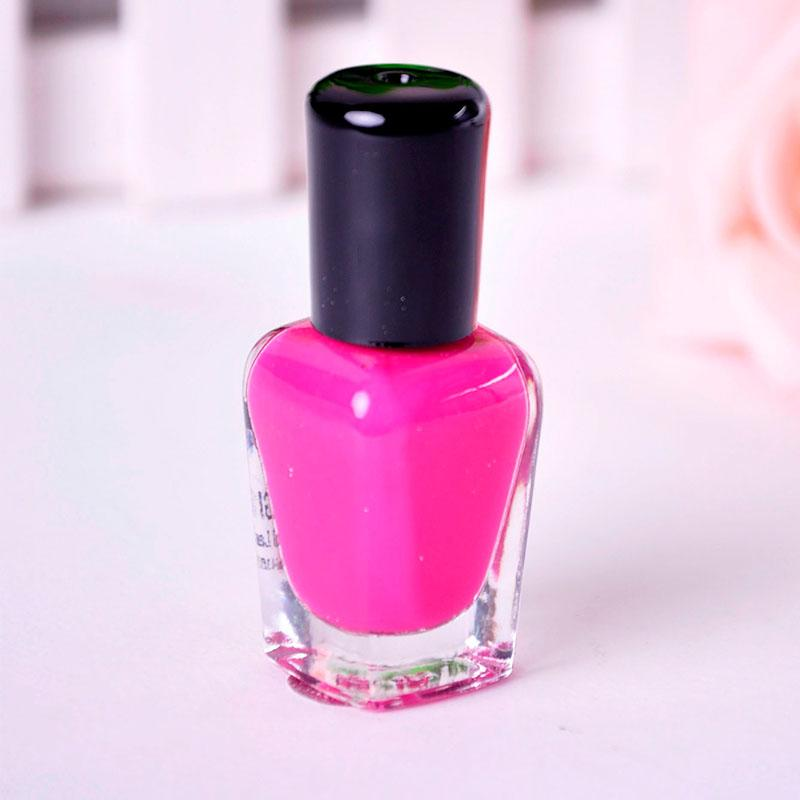 17 Colors 8ML Water-based Peeling-off Gel Nail Polish Manicure nail