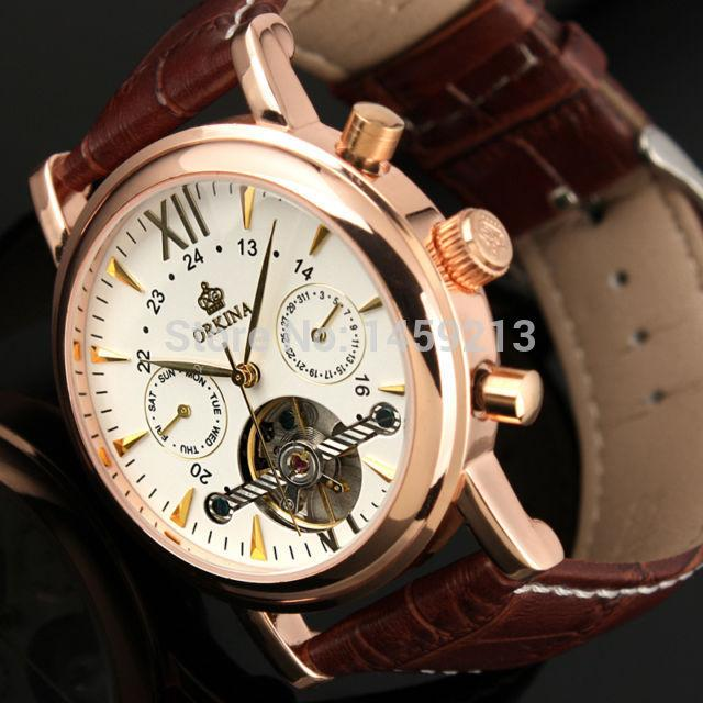 2015 new hot mens watches top brand luxury high fashion 2015 new hot mens watches top brand luxury high fashion tourbillon auto mechanical watches