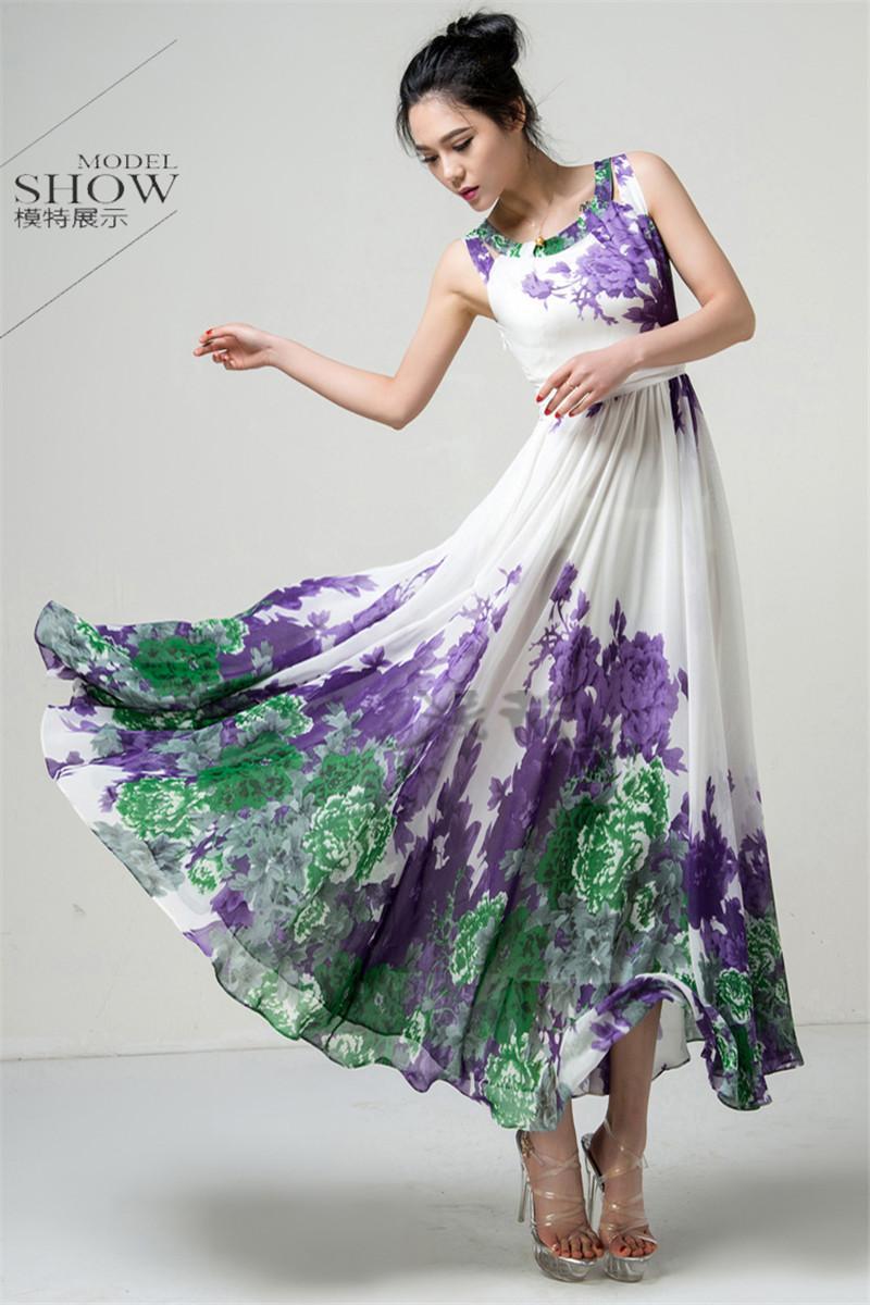 Unique Summer Dresses
