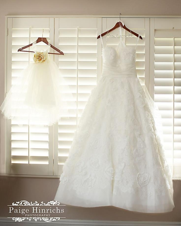 Mother daughter matching wedding dresses 2015 lovely for Mother daughter dresses for weddings