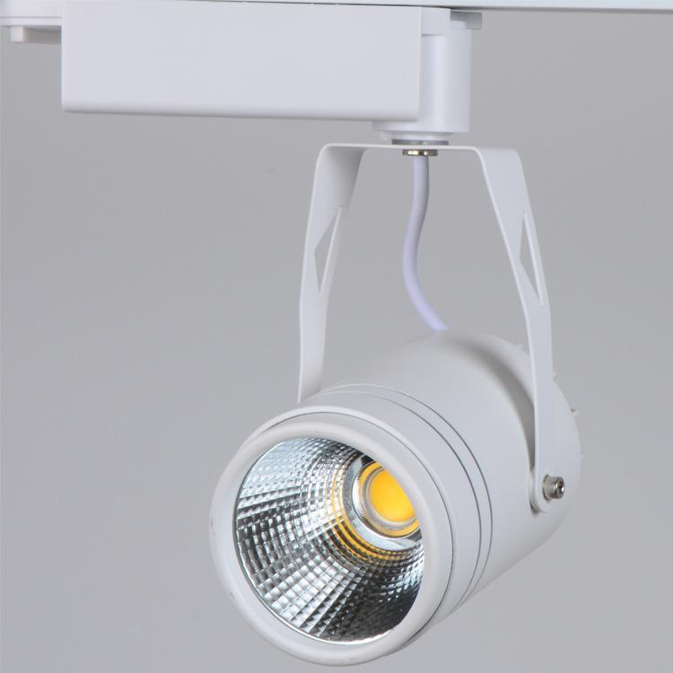20w 30w led track lighting gallery art gallery spotlights spotlights clothing chain bookstore spotlight art track lighting