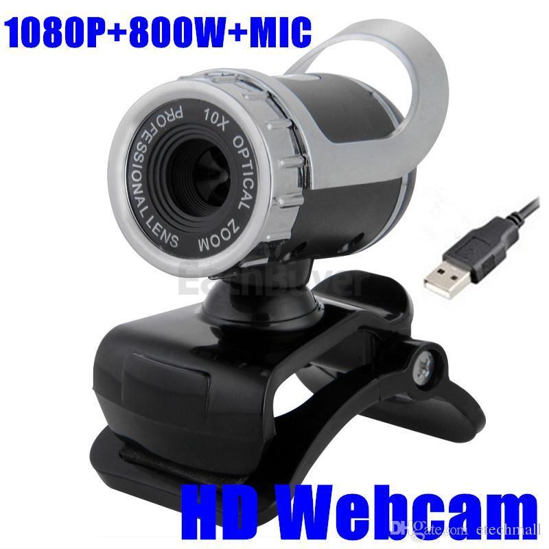 2014 new 1080p 800w usb 2 0 hd webcam camera web cam web for Live camera website