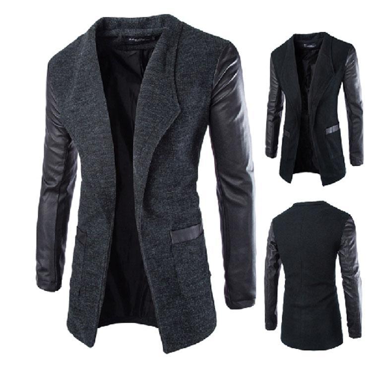 Best Casual Trench Coat Men to Buy   Buy New Casual Trench Coat Men