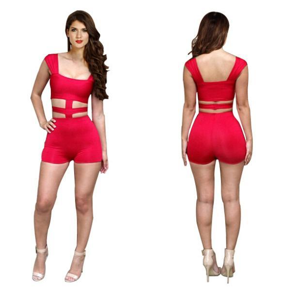 S Women S Fashion Orange Pants