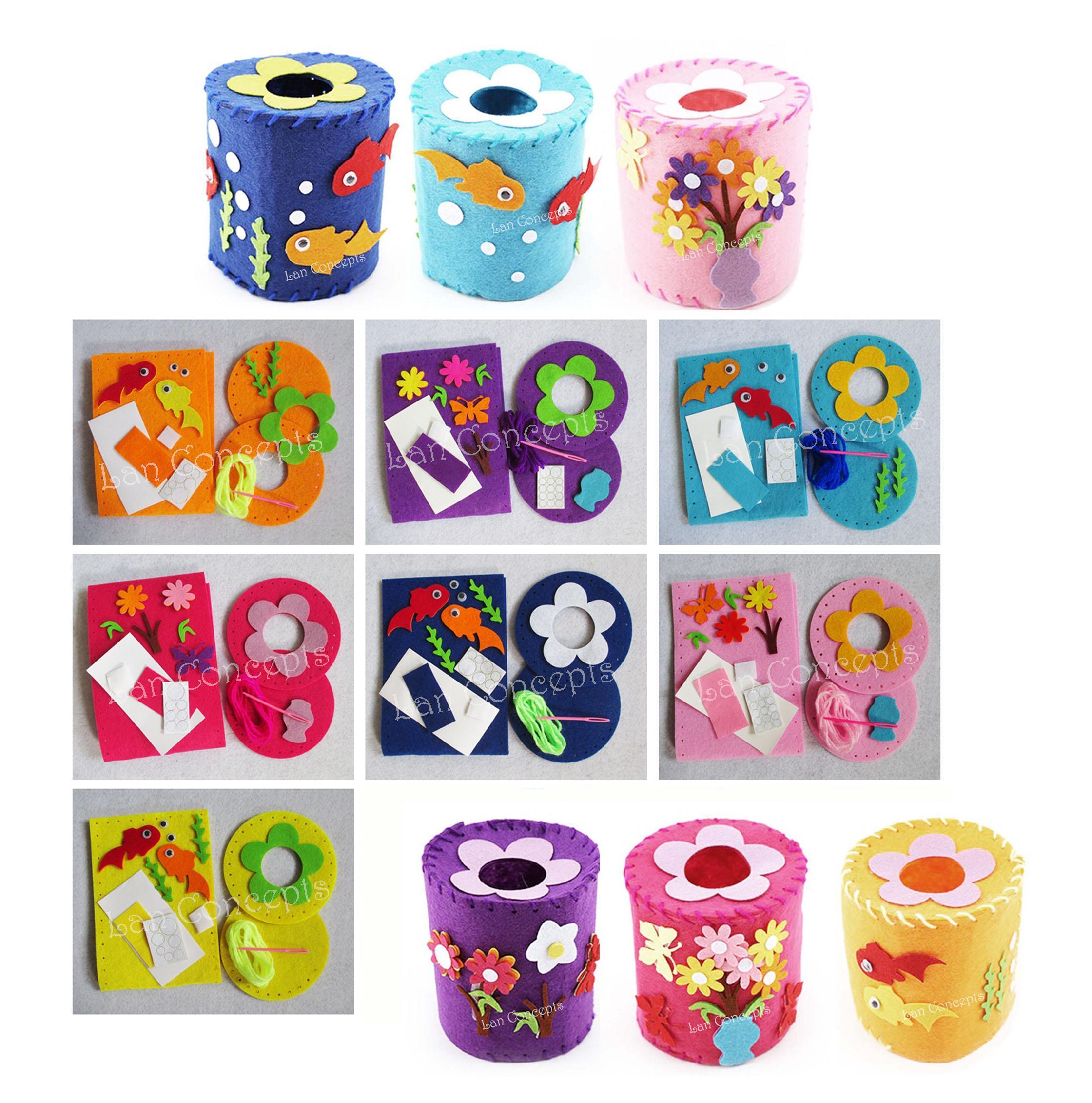 Craft kit for kids - See Larger Image