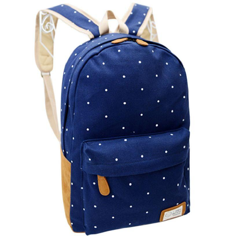 Best Deal New Good Quality Fashion Casual Women Girl Canvas Bag ...