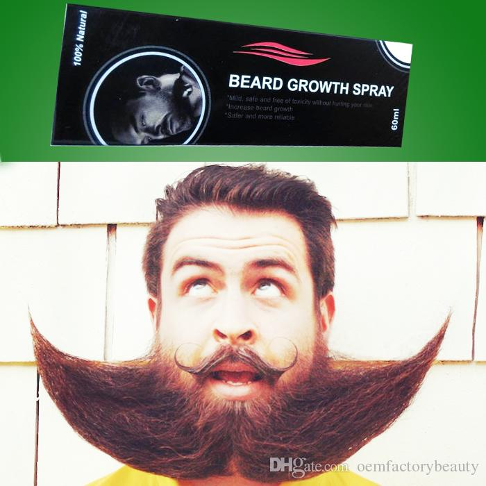 How to increase facial hair growth rate