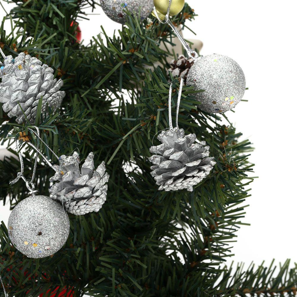Discount Pine Cone Christmas Lights | 2017 Pine Cone Christmas ...