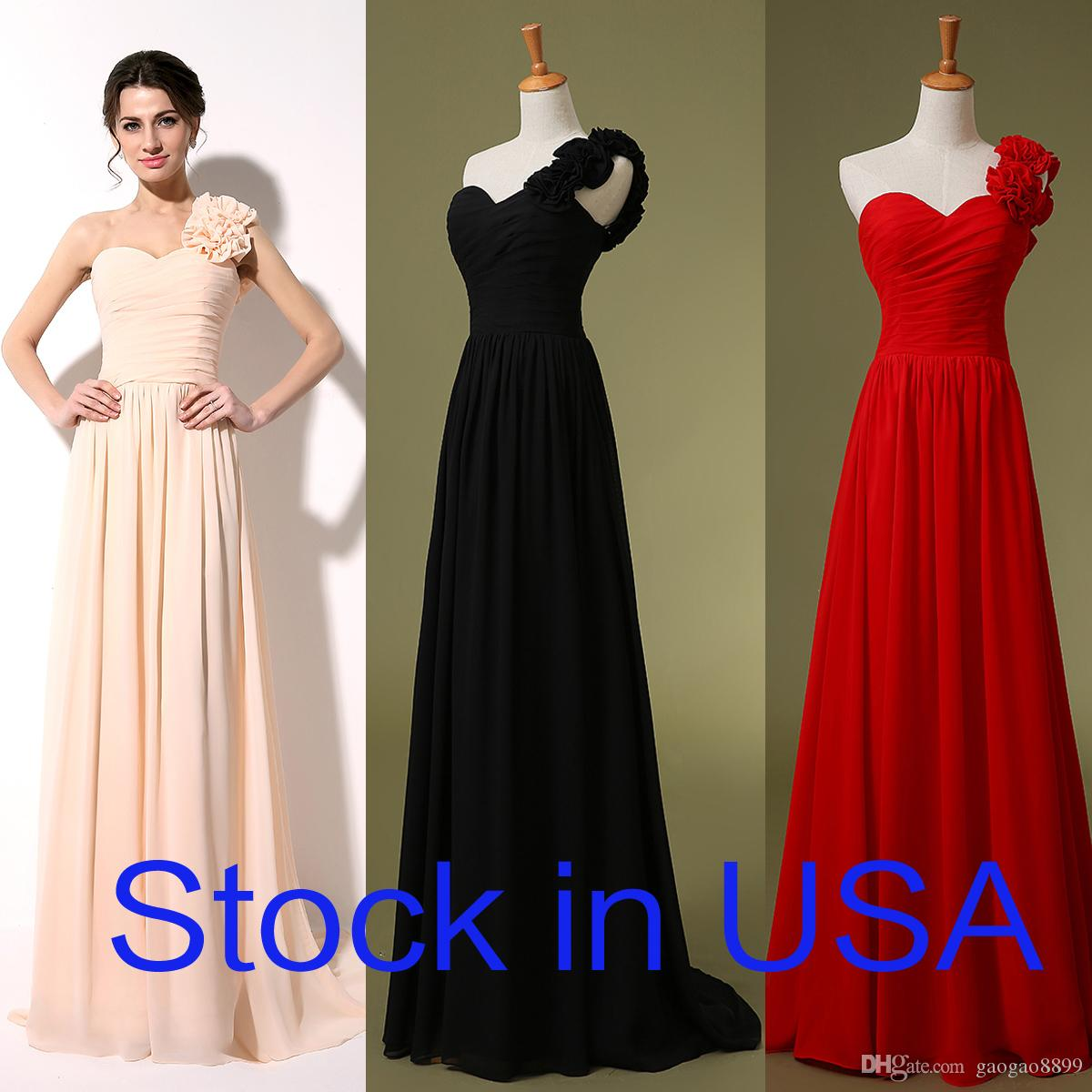 Bridesmaid Dresses Usa Cheap - Overlay Wedding Dresses