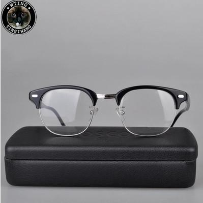 trend retro style eyeglasses frame optical eyewear best quality myopia glasses frames for men and women