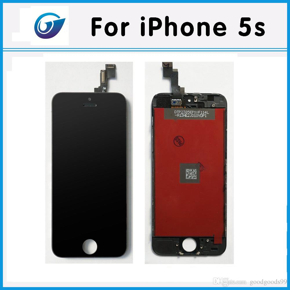 Iphone G Screen Replacement Cost