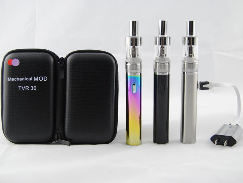 Mini electronic cigarette atomizer usb charger