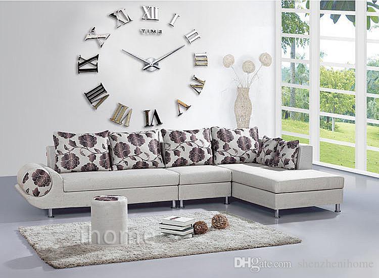 Design : große wohnzimmer uhren ~ Inspirierende Bilder von ...