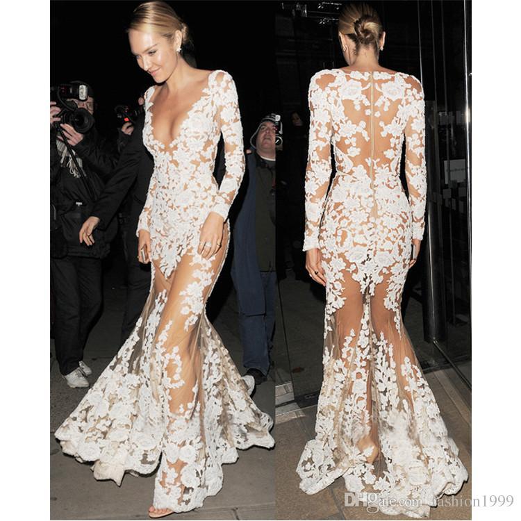 Discount Beautiful White Maxi Dresses - 2017 Beautiful White Maxi ...