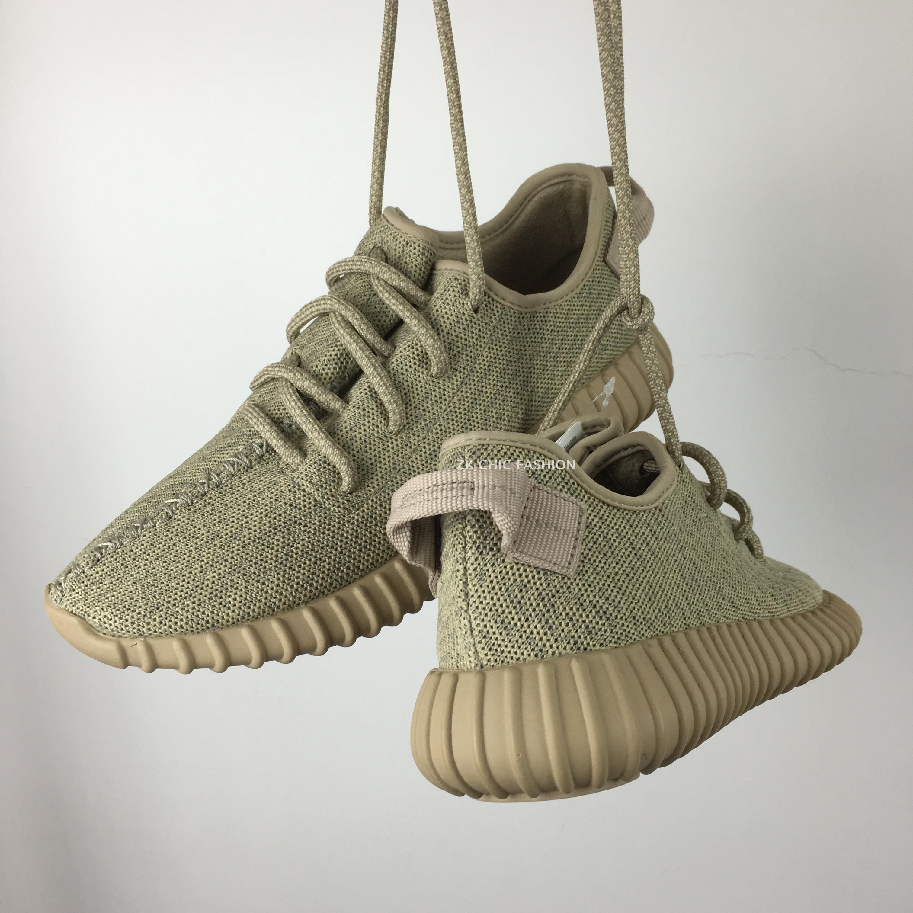 Adidas Yeezy Oxford Tan Kaufen