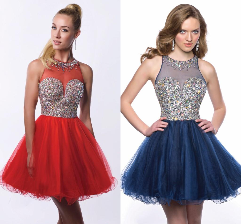 Short Homecoming Dresses 2017 Macy'S - Boutique Prom Dresses