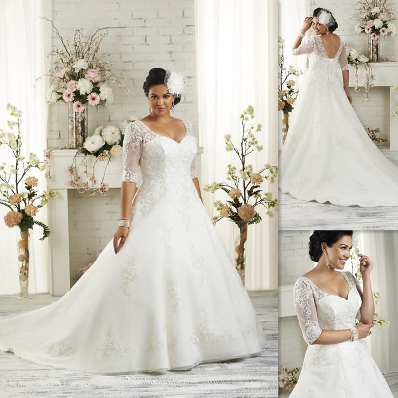 Big Brides Dresses_Other dresses_dressesss