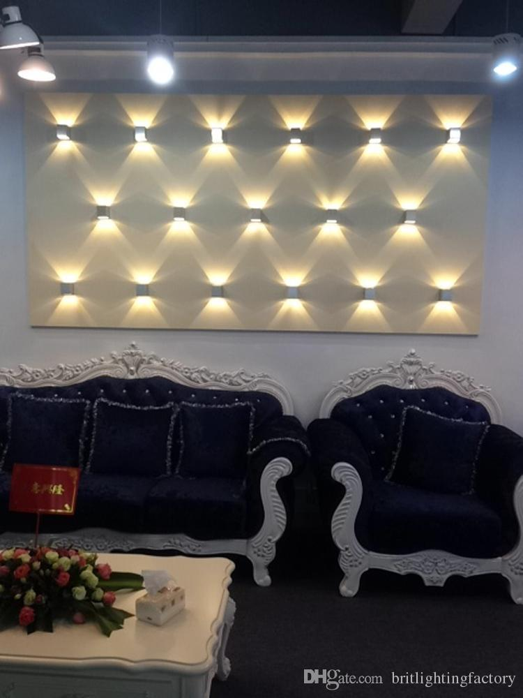 Modern Wall Lights for Living Room Led Wall Lamps Bedroom Study ...