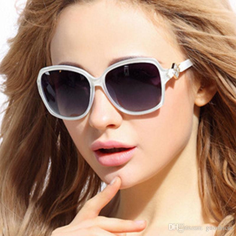 sunglasses ladies fashion  New Women Ladies Fashion Polarized Glasses Uv400 Summer Beach ...